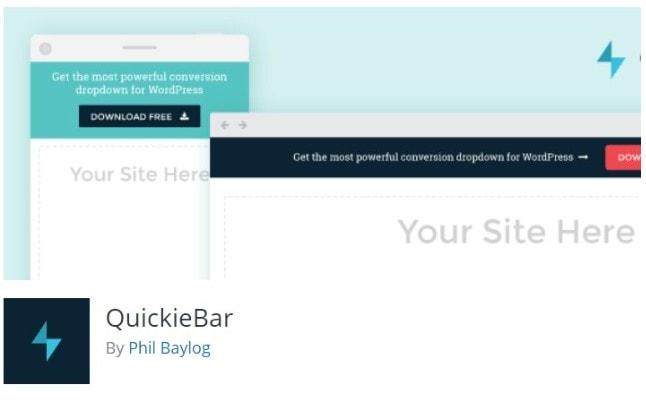 barra notificacione 21 Diseño paginas web