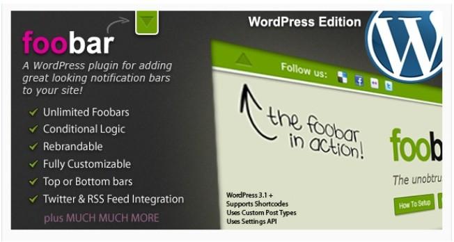 barra notificacione 8 Diseño paginas web