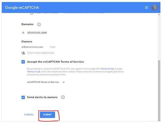 bloquear spam 7 Diseño paginas web