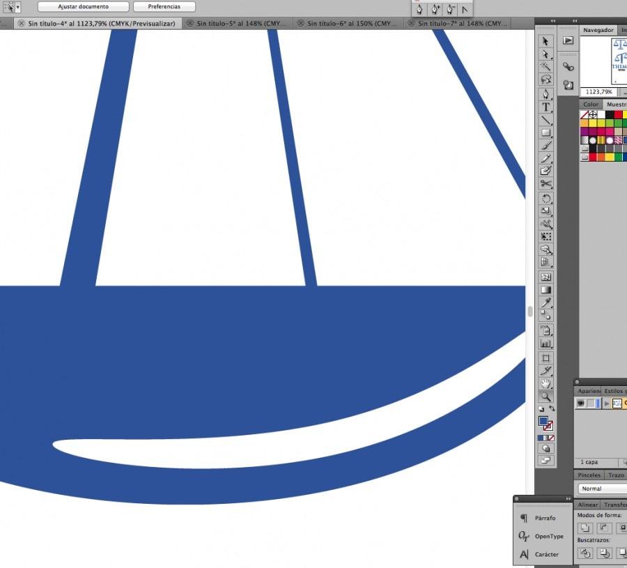 diseño grafico MAdrid