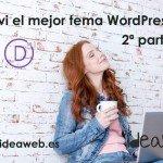 Divi WordPress tema