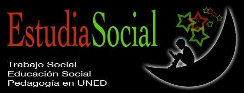 Diseño de logotipo: EstudiaSocial.net
