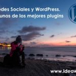 plugins wordpress social