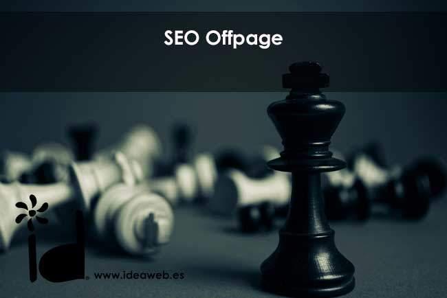 SEO OffPage posicionamiento