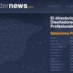 diseño Madrid web logos
