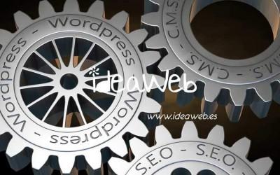 WordPress. Por qué debería aprender a utilizarlo y que ventajas aporta a mi web.