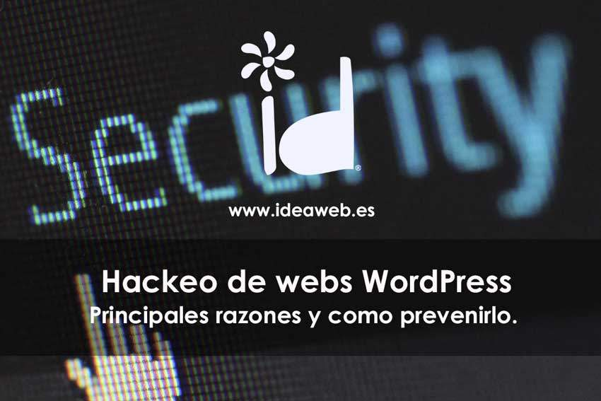wordpress hackeado jaqueado