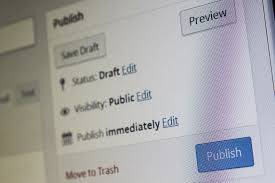 WordPress, el principio de todo. B2/cafelog: El antecesor de WordPress.