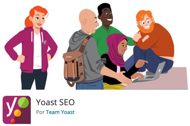 Yoast SEO para WordPress. Un mito en plena juventud.