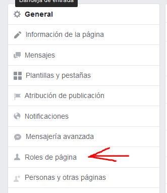 Admin Facebook 2
