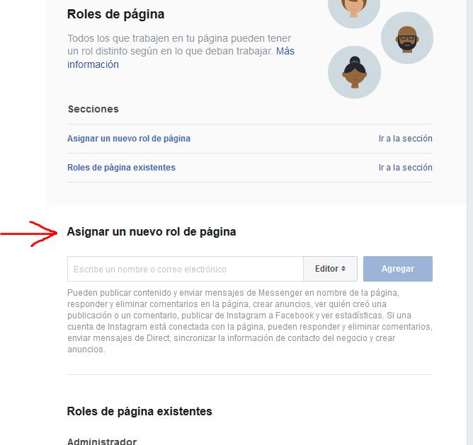 Admin Facebook 3