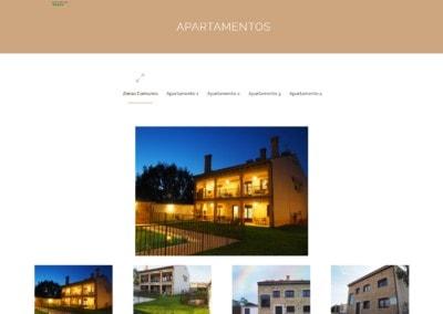 alquiler apartamentos diseno web Diseño paginas web