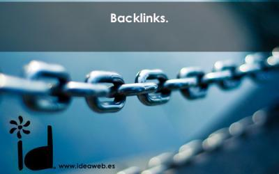 Mejores Prácticas Seo: Backlinks