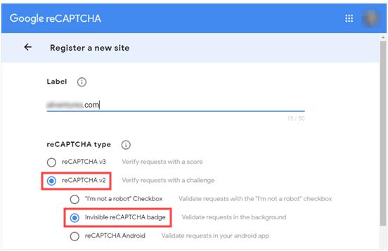 bloquear spam 12
