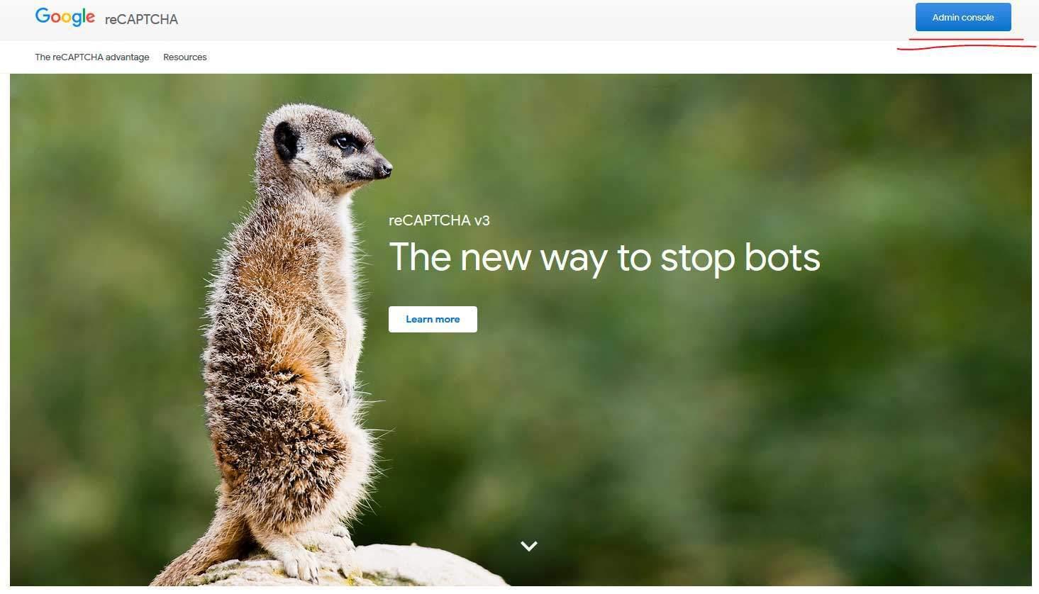 bloquear spam 5 Diseño paginas web