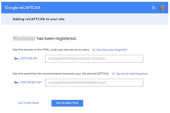 bloquear spam 8 Diseño paginas web