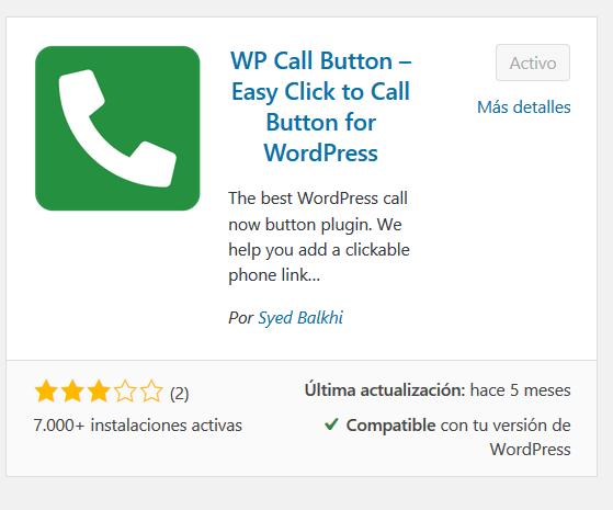 boton llamada 1 Diseño paginas web