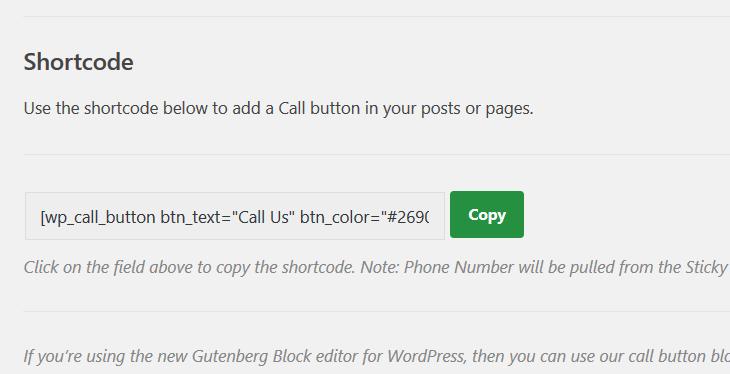 boton llamada 6 Diseño paginas web