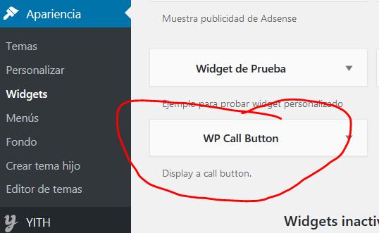 boton llamada 7 Diseño paginas web