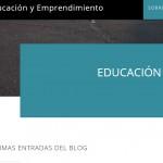 paginas para emprendedores