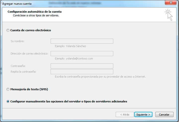 Configurar Pop3 Outlook 1