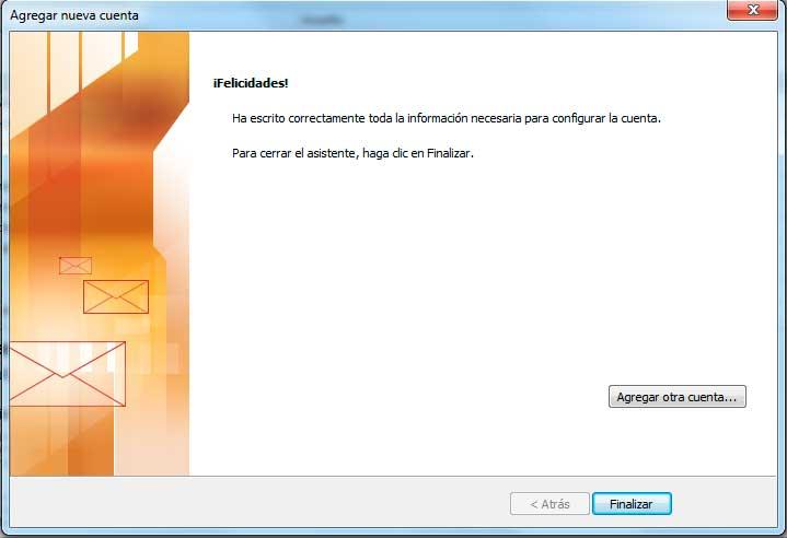 Configurar Pop3 Outlook 4
