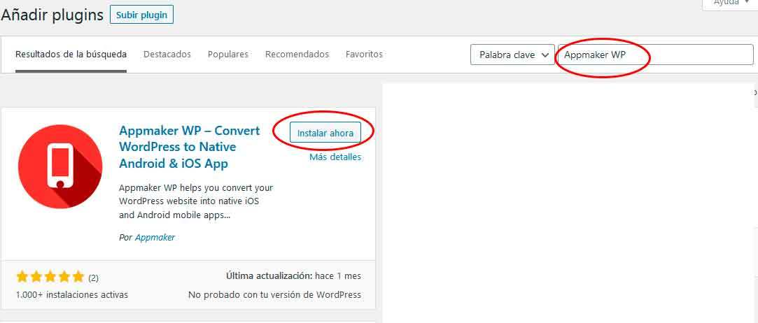 convertir app 2 2 Diseño paginas web