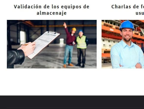 certificadores inspectores web