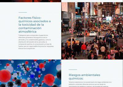 Creacion Pagina Web Madrid