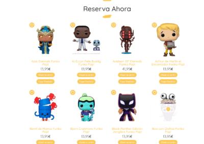Creacion Tienda Online Madrid