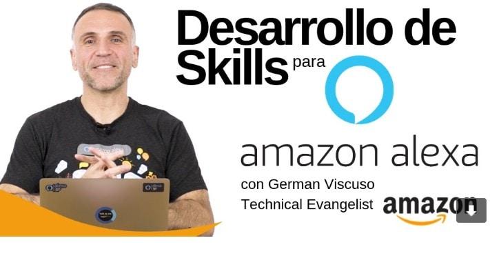 Curso Amazon Alexa Skills