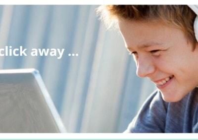 Cursos Online Ingles Ninos Web