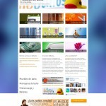 diseño web catalogo