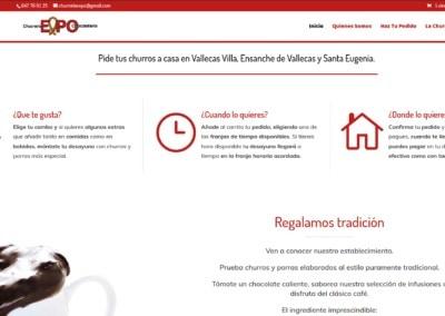 Desayuno A Domiciliao Pagina Web