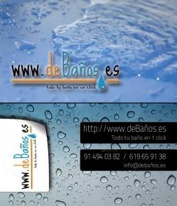 diseño web y tarjetas