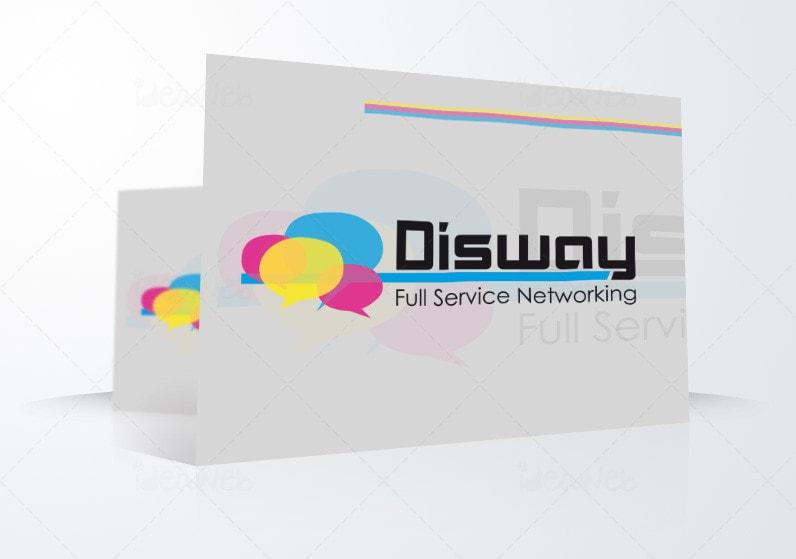Diseño de logotipo para empresa de consulting