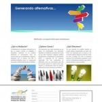 diseño web mediacion paginas