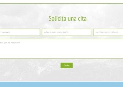 Disenadores Web Psicologos Madrid