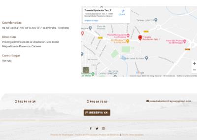 disenadores web alquiler apartamentos Diseño paginas web