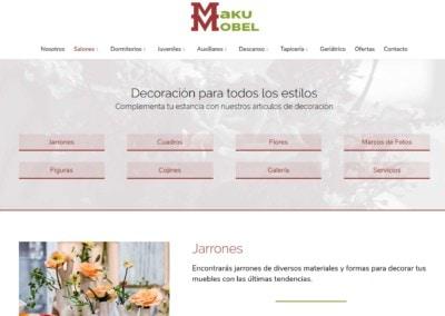Tienda De Muebles Y Decoración Madrid