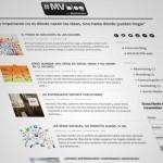 diseño de blogs profesionales