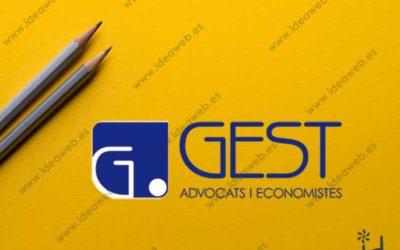 Diseño De Logotipo Abogados Y Economistas