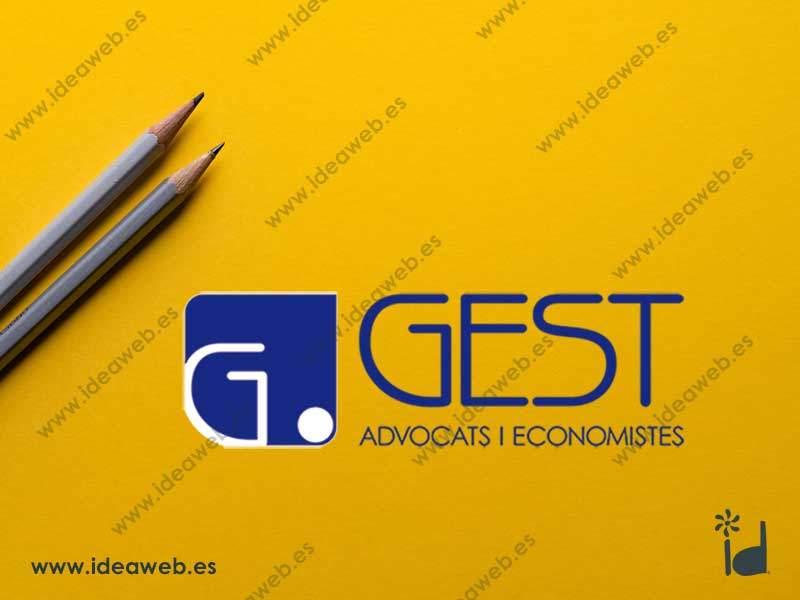 Diseno Logo Abogados Economistas