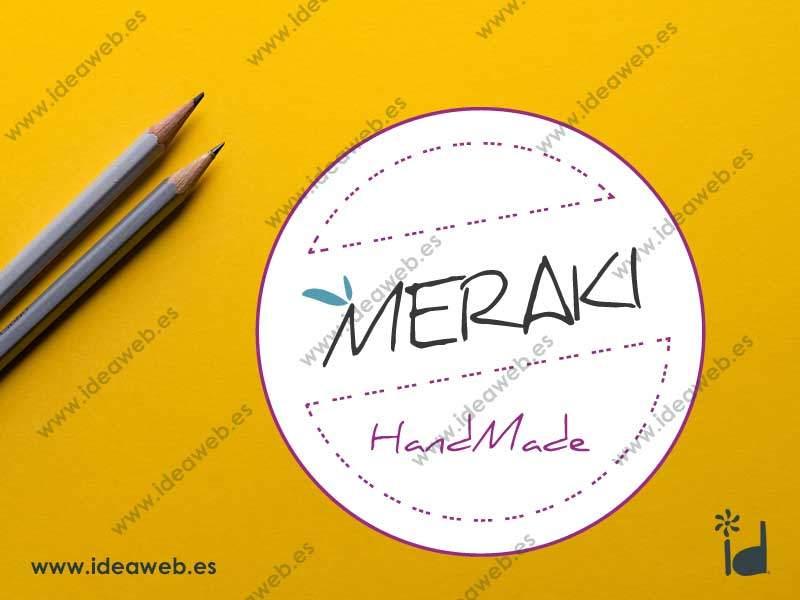 Diseno Logo Complementos Artesania