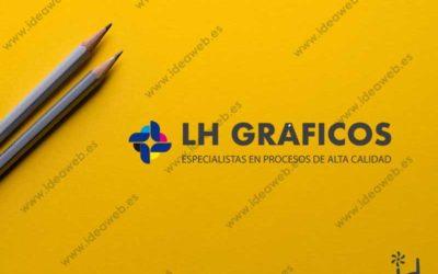 Diseño De Logotipo Para Imprenta Artes Gráficas