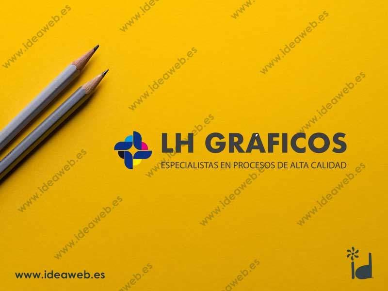 Diseno Logo Imprenta