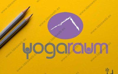 Diseño De Logotipo Estudio Yoga Y Meditación