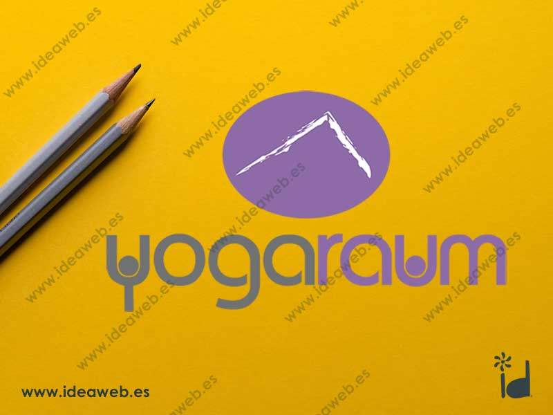 Diseno Logo Yoga