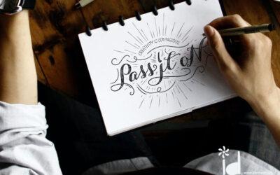 Diseñar Tu Logotipo Podría Ser Bueno, Bonito Y Barato… Consejos Prácticos.