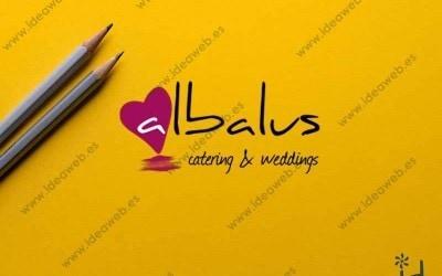 Diseño de logotipo catering restaurante restauración